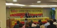 André participa da reunião do Diretório Nacional do PPS