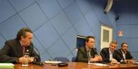 Comissão da Câmara discute segurança para a Copa do Mundo