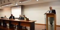 André participa de planejamento do Plano Municipal de Ciência e Tecnologia