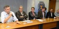 André participa da assinatura do decreto que regulamenta lei do novo licenciamento ambiental
